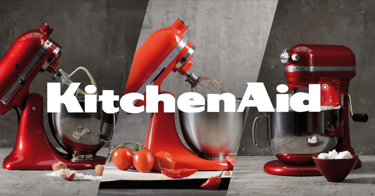 9c6708830 Ako vybrat kuchynský robot KitchenAid - Chefshop.sk